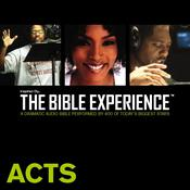 TNIV, Inspired By … The Bible Experience: Acts, Audio Download, by Zondervan