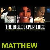 TNIV, Inspired By…The Bible Experience: Matthew, Audio Download, by Zondervan