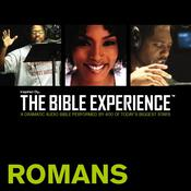 TNIV, Inspired By … The Bible Experience: Romans, Audio Download Audiobook, by Zondervan