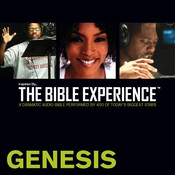 TNIV, Inspired By…The Bible Experience: Genesis, Audio Download Audiobook, by Zondervan
