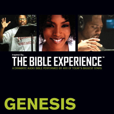 Inspired By … The Bible Experience Audio Bible - Todays New International Version, TNIV: (01) Genesis Audiobook, by Zondervan