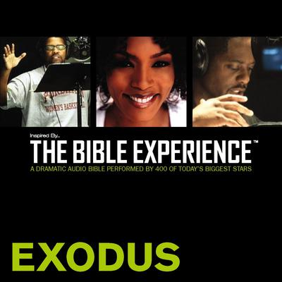 TNIV, Inspired By…The Bible Experience: Exodus, Audio Download Audiobook, by Zondervan