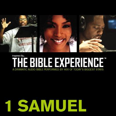 TNIV, Inspired By…The Bible Experience: 1 Samuel, Audio Download Audiobook, by Zondervan