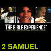 TNIV, Inspired By…The Bible Experience: 2 Samuel, Audio Download, by Zondervan, Zondervan