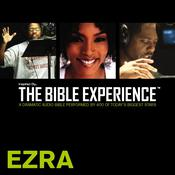 TNIV, Inspired By … The Bible Experience: Ezra, Audio Download, by Zondervan, Zondervan