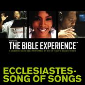 TNIV, Inspired By…The Bible Experience: Ecclesiastes - Song of Songs, Audio Download, by Zondervan