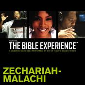TNIV, Inspired By … The Bible Experience: Zechariah - Malachi, Audio Download, by Zondervan, Zondervan