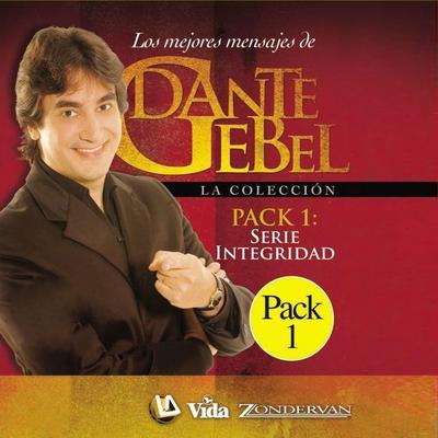 Serie Integridad: Los mejores mensajes de Dante Gebel Audiobook, by Dante Gebel
