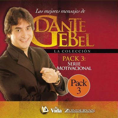 Serie Motivacional: Los mejores mensajes de Dante Gebel Audiobook, by Dante Gebel