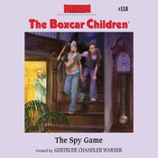 The Spy Game Audiobook, by Gertrude Chandler Warner