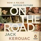 On the Road, 50th Anniversary Edition, by Jack Kerouac