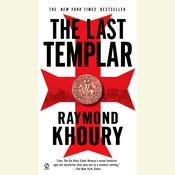 The Last Templar Audiobook, by Raymond Khoury