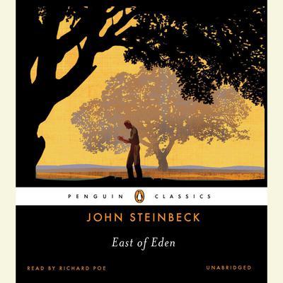 East of Eden Audiobook, by