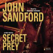 Secret Prey, by John Sandford