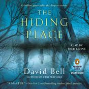 The Hiding Place Audiobook, by David Bell