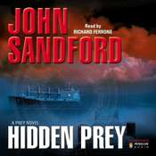 Hidden Prey, by John Sandford