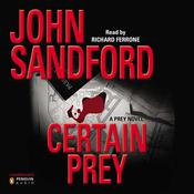Certain Prey, by John Sandford