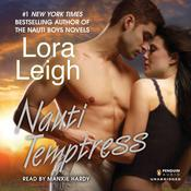 Nauti Temptress Audiobook, by Lora Leigh