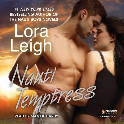Nauti Temptress Audiobook, by
