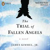 The Trial of Fallen Angels Audiobook, by James Kimmel
