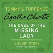 The Case of the Missing Lady, by Agatha Christie