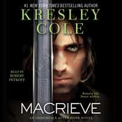 MacRieve, by Kresley Cole