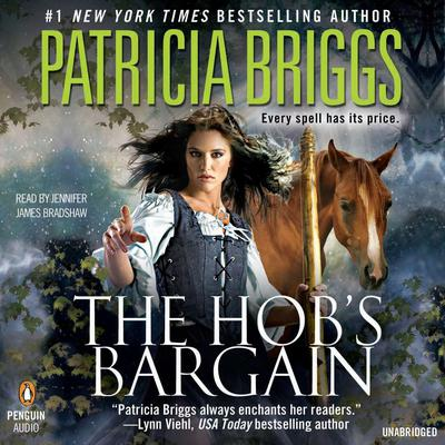 The Hobs Bargain Audiobook, by Patricia Briggs