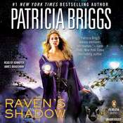 Ravens Shadow, by Patricia Briggs
