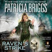 Ravens Strike, by Patricia Briggs