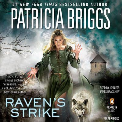 Ravens Strike Audiobook, by