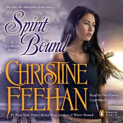 Spirit Bound Audiobook, by Christine Feehan
