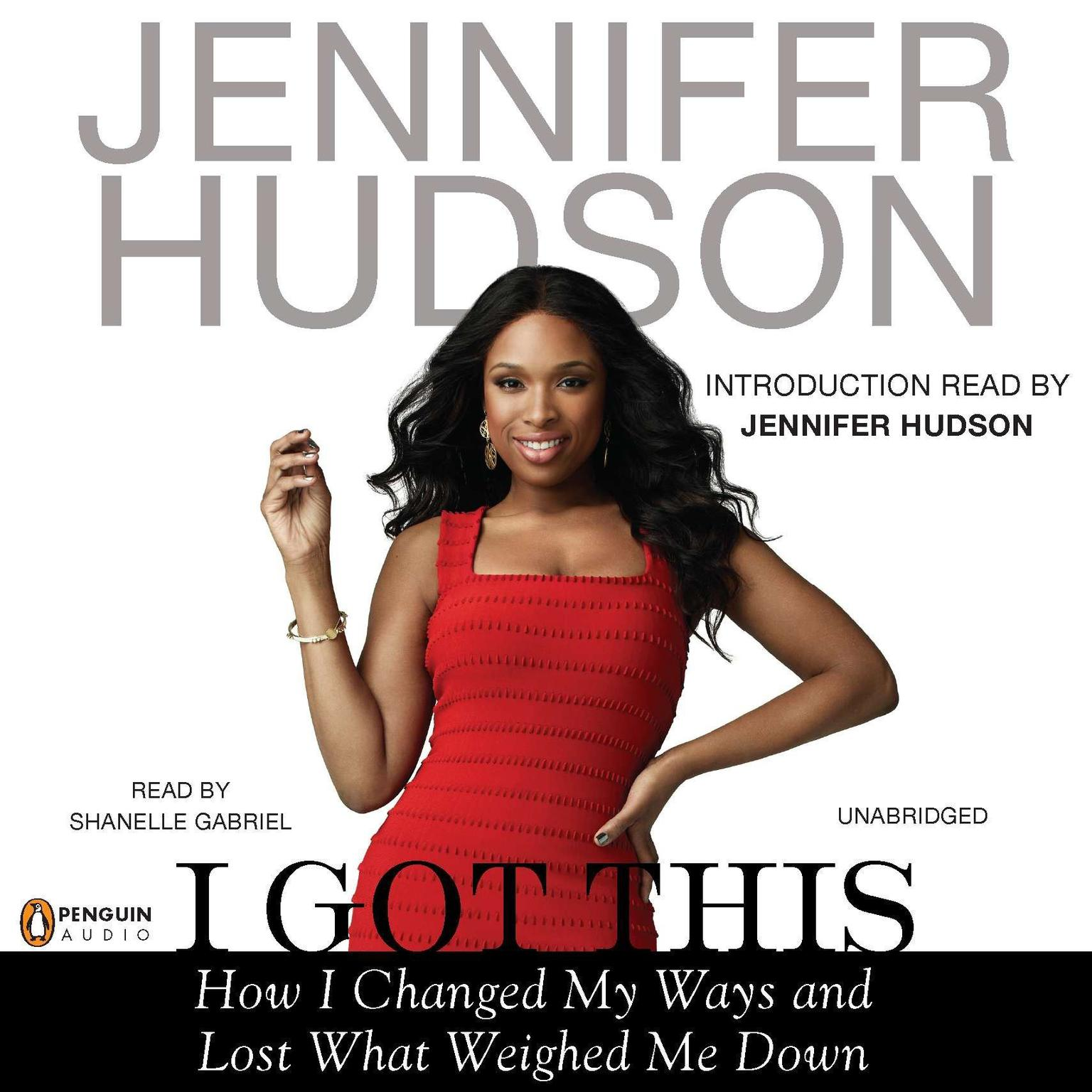 Printable I Got This: How I Changed My Ways and Lost What Weighed Me Down Audiobook Cover Art