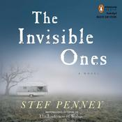 The Invisible Ones Audiobook, by Stef Penney