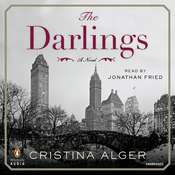 The Darlings: A Novel Audiobook, by Cristina Alger