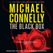 The Black Box, by Michael Connelly