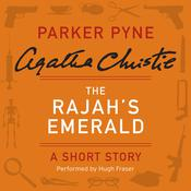 The Rajah's Emerald: A Parker Pyne Short Story, by Agatha Christie