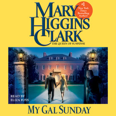 My Gal Sunday: Henry and Sunday Stories Audiobook, by