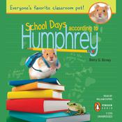 School Days According to Humphrey, by Betty G. Birney