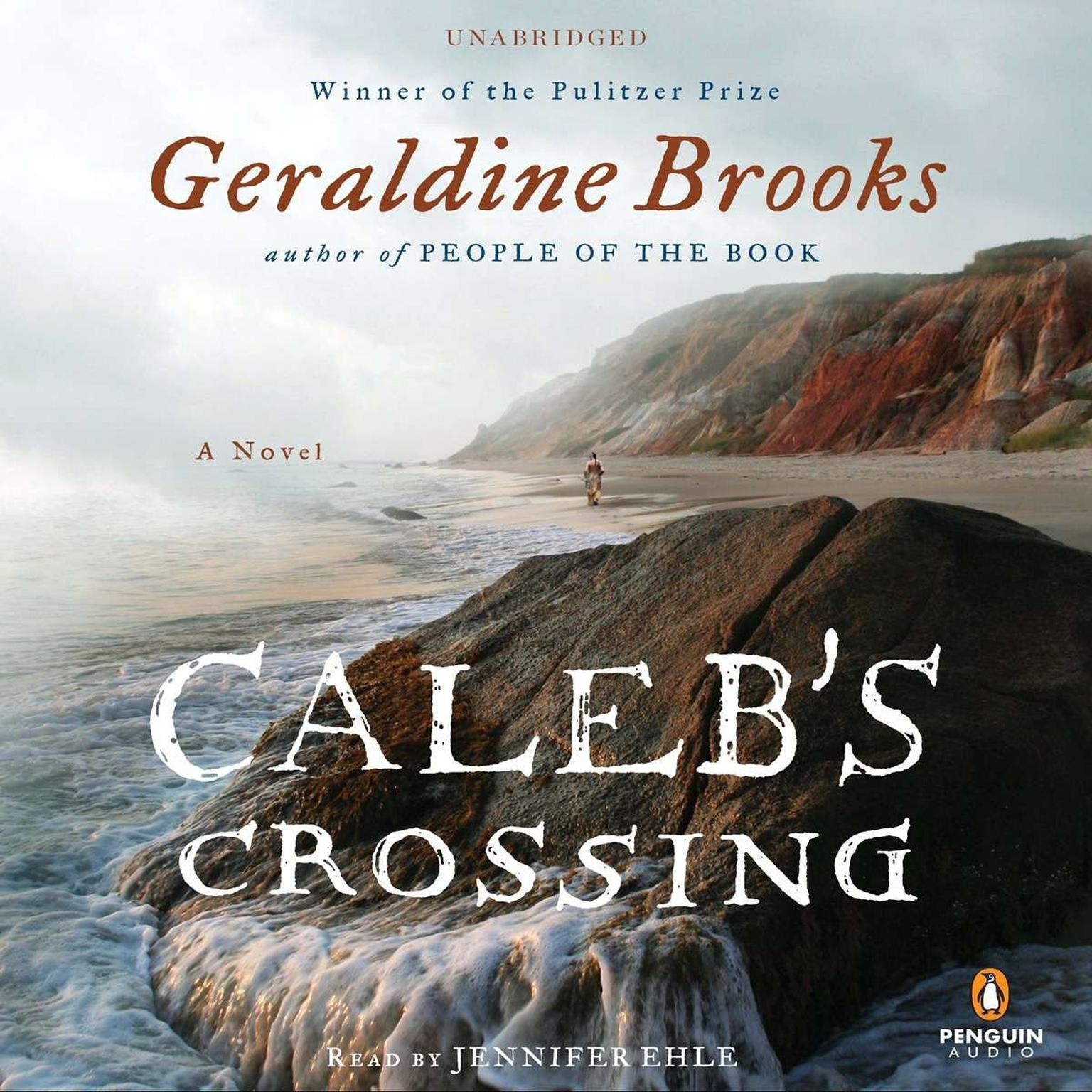 Printable Caleb's Crossing: A Novel Audiobook Cover Art