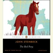The Red Pony Audiobook