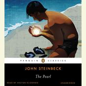 The Pearl Audiobook, by John Steinbeck