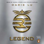 Legend Audiobook, by Marie Lu