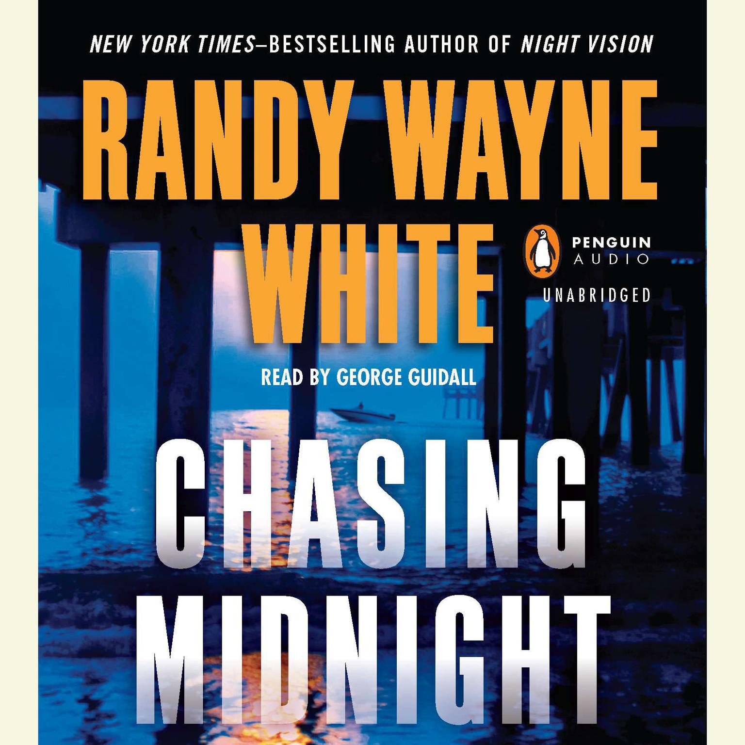 Printable Chasing Midnight Audiobook Cover Art