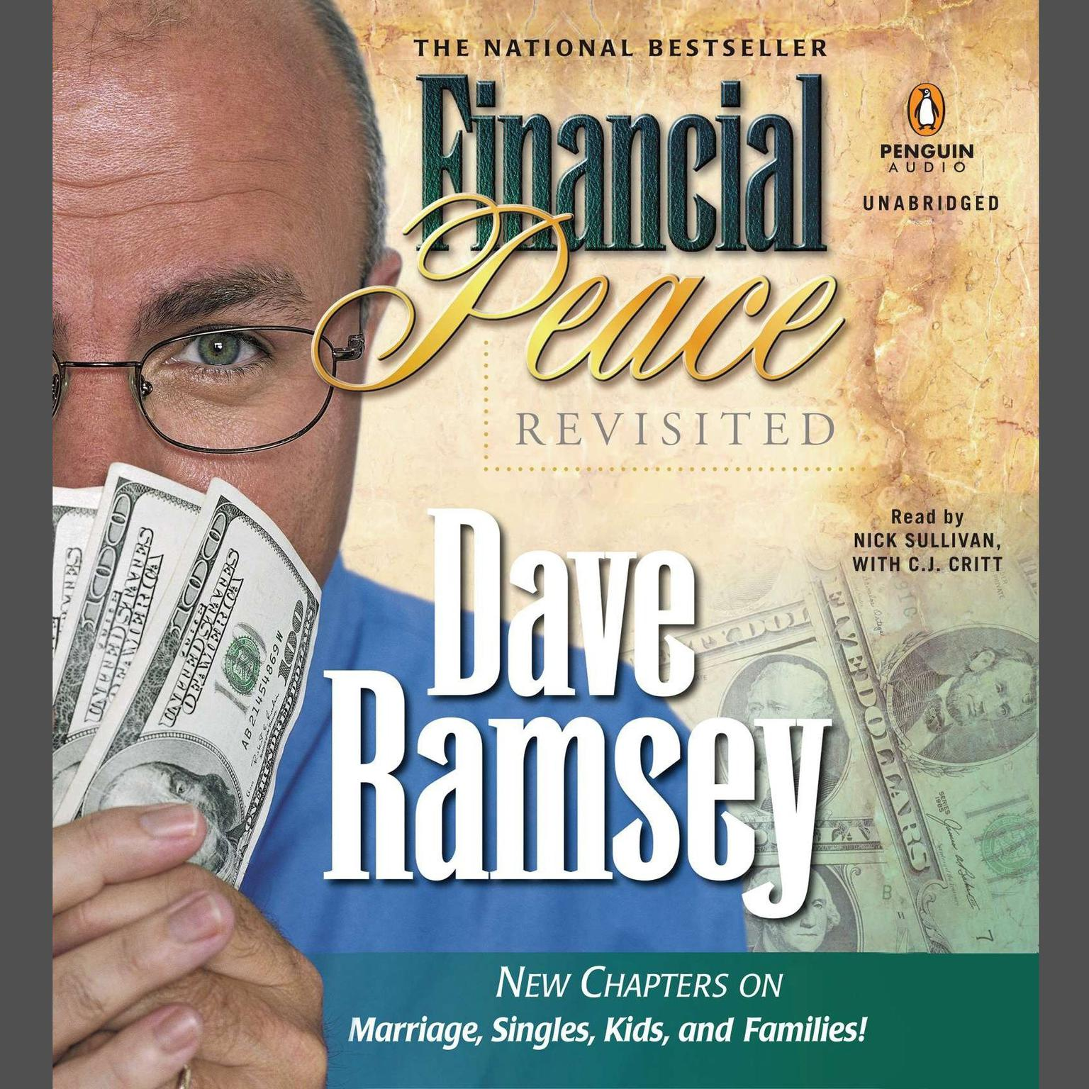 Printable Financial Peace Revisited: New Chapters on Marriage, Singles, Kids and Families Audiobook Cover Art