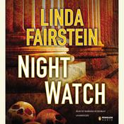 Night Watch Audiobook, by Linda Fairstein
