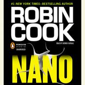 Nano Audiobook, by Robin Cook