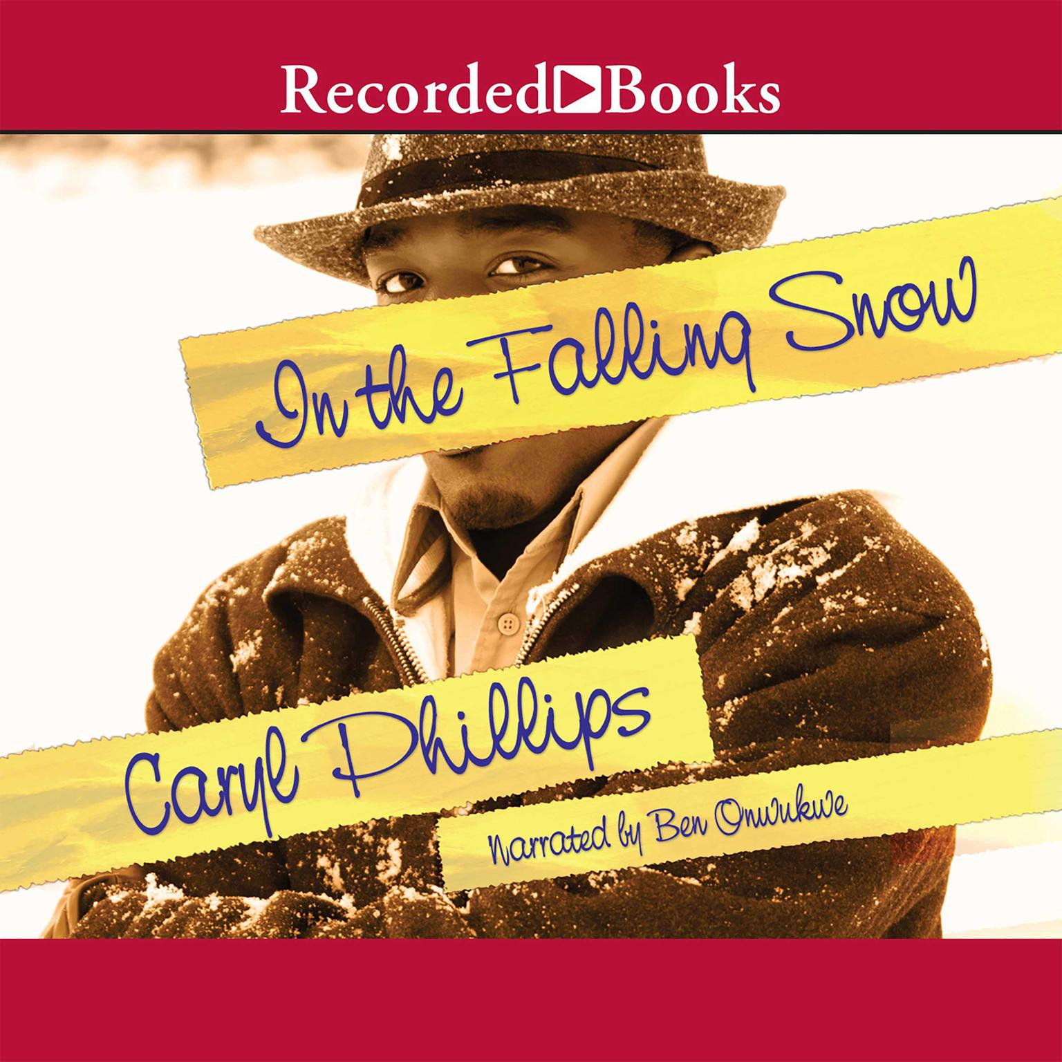 Printable In the Falling Snow Audiobook Cover Art