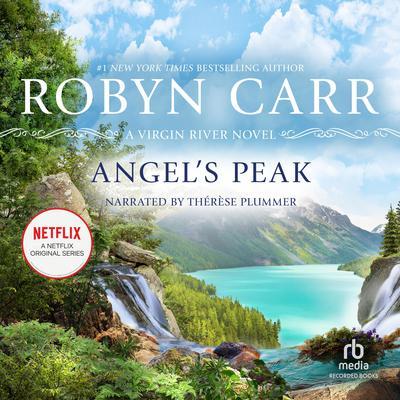 Angel's Peak Audiobook, by