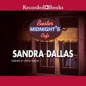 Buster Midnight's Cafe, by Sandra Dallas