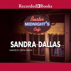 Buster Midnight's Cafe Audiobook, by Sandra Dallas